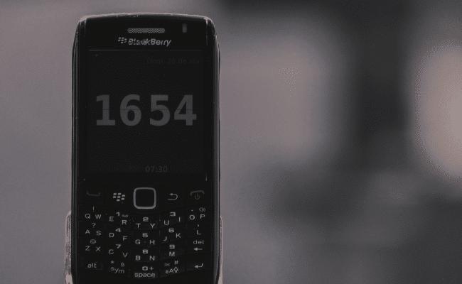 mobiele telefoon met delta abonnement