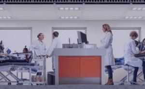 Het donor contactcenter van Sanquin bij Quality contacts