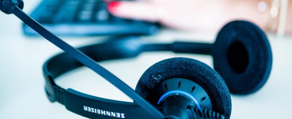 Contact opnemen met quality contacts kan telefonisch maar ook op alle andere manieren