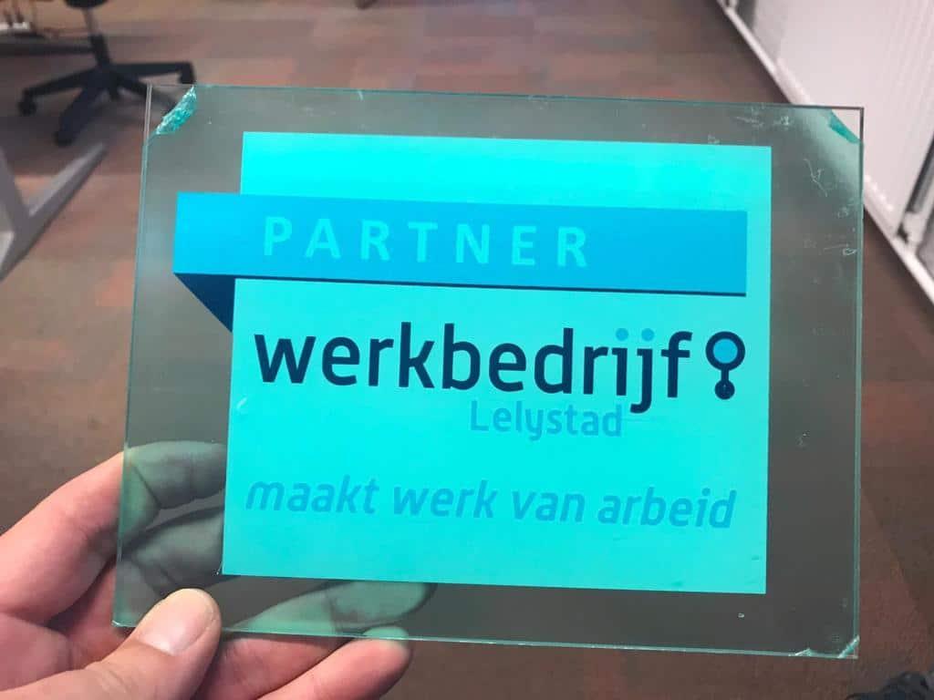 Partner werkbedrijf lelystad - Quality Contacts