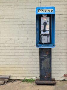 telefooncentrale is het hart van Quality contacts